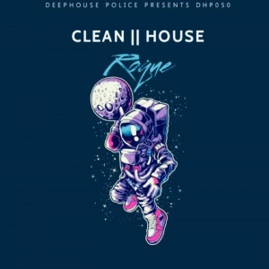 EP: Roque – Clean House