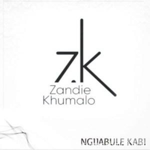 Zandie Khumalo – Ngijabule Kabi