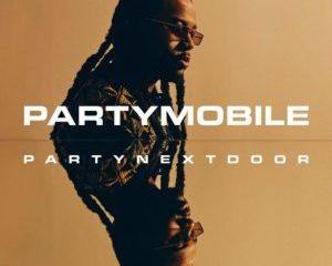 ALBUM: PartyNextDoor – PartyMobile Zip