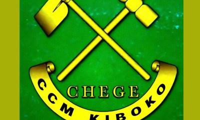 CCM KIBOKO