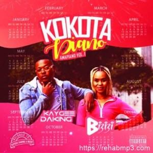 ALBUM: Kaygee DaKing & Bizizi Kokota Piano (Amapiano Vol. 1)
