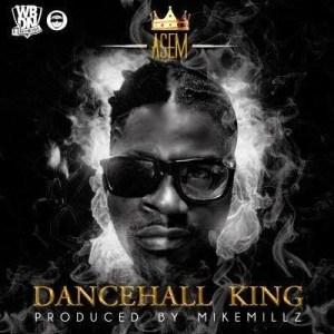Asem_-_Dancehall_King