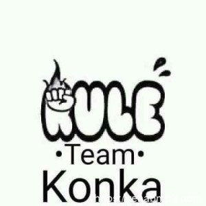 EP: Rule Team Konka – Proudly African Child