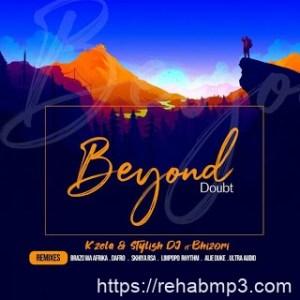 Limpopo Rhythm – Beyond Doubt (Spiritual Remix)