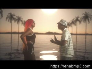 VIDEO: Nadia Nakai ft Emtee & DJ Capital – 40 Bars
