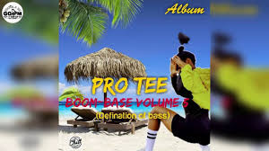 Pro-Tee ft King Saiman – Helicopter