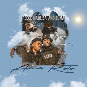 Reece Madlisa ft Mr JazziQ & Killer Kau – Taxify