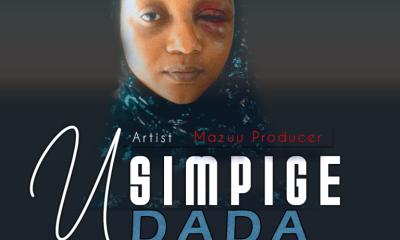 Mazuu Producer – Usimpige Dada
