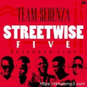 Team Sebenza Shu Bang Mp3 Download