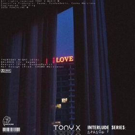 Tony X – Reasons