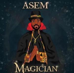 – Magician