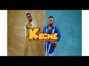 Keche_-_No_Dulling_Ft_Kuami_Eugene