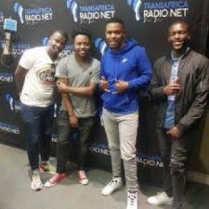 Kelvin Momo & Luu Nineleven Vuka Mp3 Download