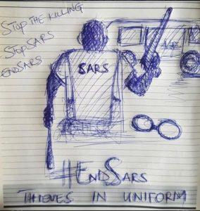 Dremo_-_Thieves_In_Uniform_End_SARS