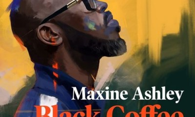 Black Coffee – You Need Me Ft. Sun-El Musician, Maxine Ashley