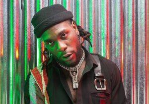 Burna Boy – Jah Jah Ft. Krept