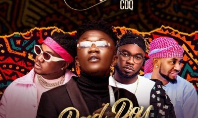 DJ Fizzy – Bad Boy Ft. Baddy Oosha, Slimcase & CDQ