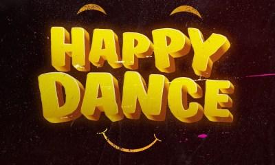DJ Obi - Happy Dance Ft. Omawumi