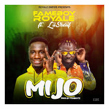 FameBoy Royale – MiJo (Let's Go) ft. Lil Sherif (Prod. by Foxbeatz)