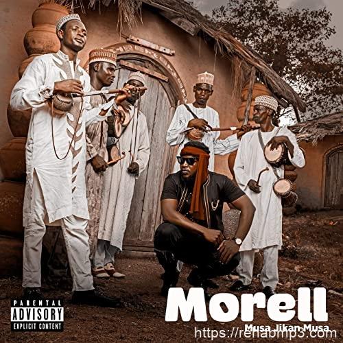 Morell - Danna Musu (Intro)