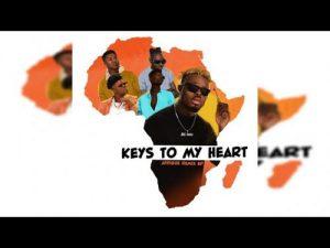 Mr. Dutch – Keys To My Heart Ft. Lava Lava