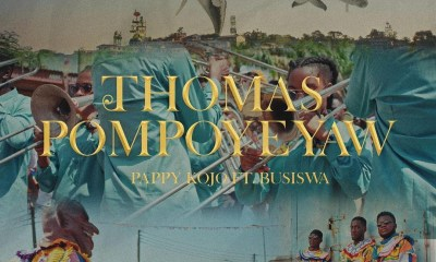 Pappy Kojo – Thomas Pompoyeyaw Remix Ft Busiswa