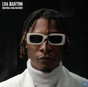 1DA Banton - Don't Say No
