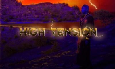 Bella Shmurda - High Tension 2.0 EP