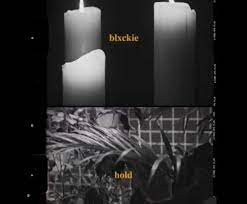 Blxckie – Hold