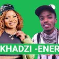 Makhadzi – Energy ft Mr Six 21 DJ Dance