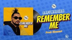 Safi Madiba – Remember Me