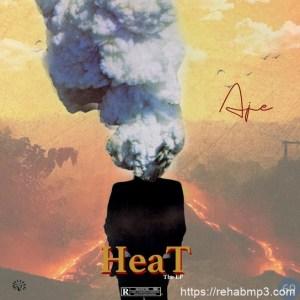 Aje - Heat EP