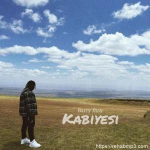 Barry Jhay - Kabiyesi