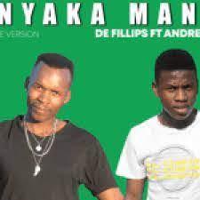 De Fillips – Denyaka Mane ft Andrew De DJ