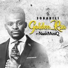 Golden RSA – Sobabili (Ft. NaakMusiQ)