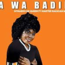 Nthabzo De Queen – Moya Wa Badimo ft Master Racican and Dj Ravaza