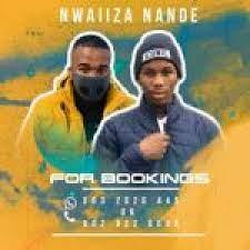 Nwaiiza Nande – Baph' oSpiderman