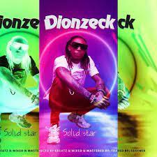 Solidstar – Dionzeck