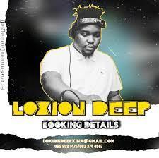 Loxion Deep – Memory Lane