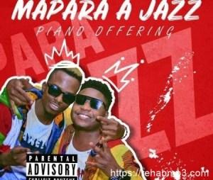 Mapara A Jazz – Resta Ft. Dbn Nyt, Achim & Nhlanhla