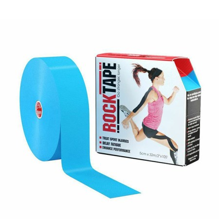 RockTape 5x32 Blue