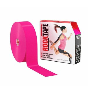 RockTape 5x32 Pink