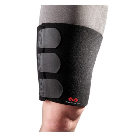 McDavid 478 Level 2 Thigh Support Adjustable Rehabzone Singapore