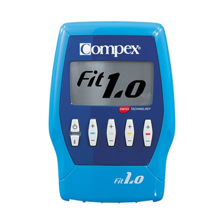 Compex Fit 1 Front Rehabzone Singapore