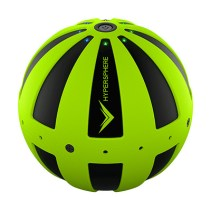 Hyperice HyperSphere Green Black Rehabzone Singapore