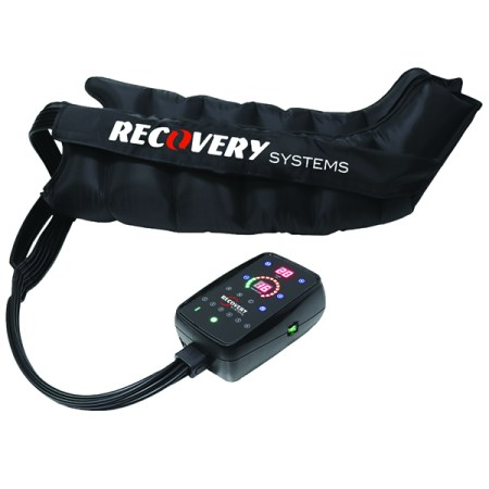 Recovery Systems Black Max Pro Battery Compressions Boots 2 Rehabzone Singapore