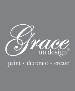 Grace On Design Decoupage Pack