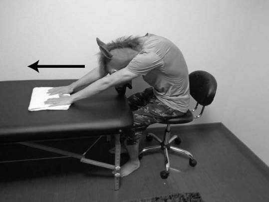wiping ex,雑巾がけ運動,上腕骨近位端骨折,リハビリ