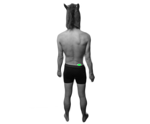 腰痛の治療点1