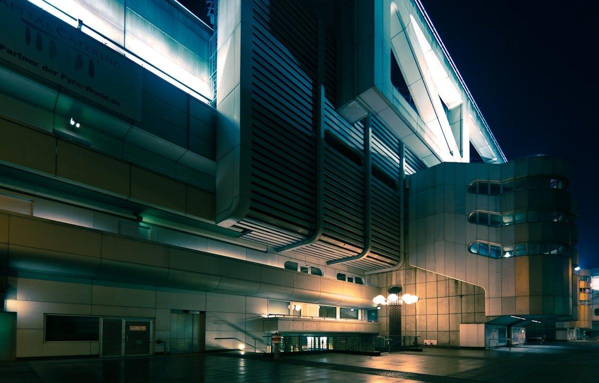 ICC Berlin II